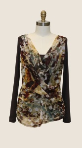 womens tops_rendezvous_top_print_front