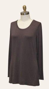 womens_tops_sure_thing_tee_side_graphite