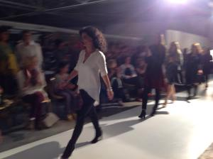 Stella-on-the-runway