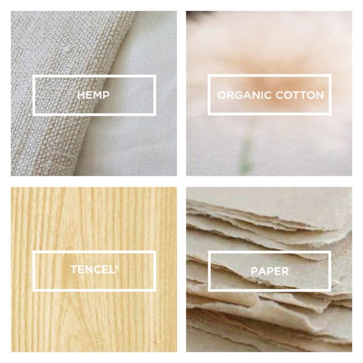 eco fibers